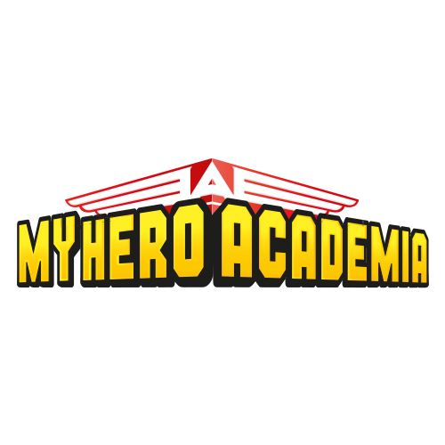 Starbright Licensing My Hero Academia This category contains various logos used for my hero academia. starbright licensing my hero academia